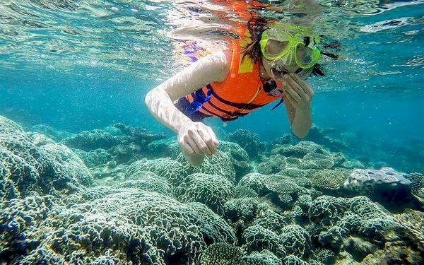 Du hành biển đảo Quy Nhơn, bội thu ảnh đẹp đăng dần cả năm - Ảnh 4.