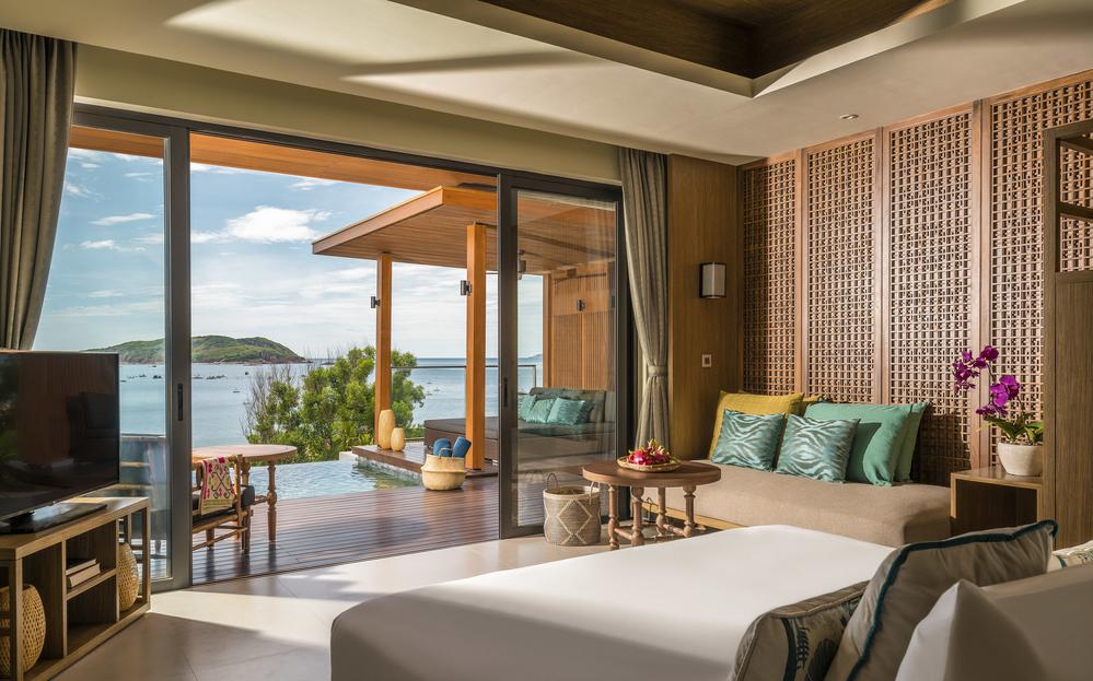 Du hành biển đảo Quy Nhơn, bội thu ảnh đẹp đăng dần cả năm - Ảnh 3.